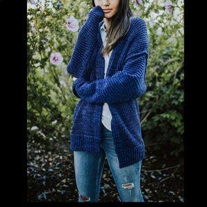 FP▪️High hopes Knitted Cardigan. L